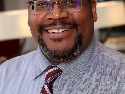 Marquette names Dr. Xavier A. Cole as next vice president for student affairs