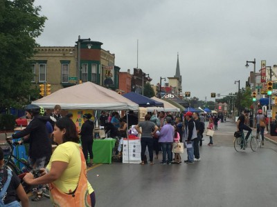Ciclovía MKE, South Side Bicycle Day, to feature car-free streets in Walker's Point