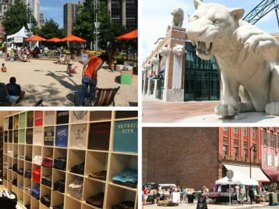 Eyes on Milwaukee: 5 Things Milwaukee Should Steal from Detroit