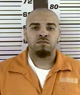 Colorado State Penitentiary inmate Elijah Beatty says there is more freedom but more potential for friction between rival gangs under changes to solitary confinement enacted in Colorado. Photo from the Colorado Department of Corrections.