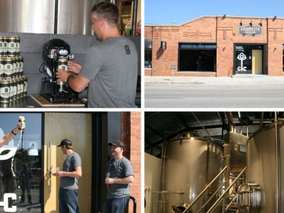 Eyes on Milwaukee: Inside Good City Brewing