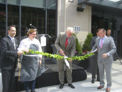 """Plenty of Horne: Is Kimpton Hotel """"Project of the Decade""""?"""
