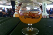 Sierra Nevada Beer Camp. Photo by Joey Grihalva.