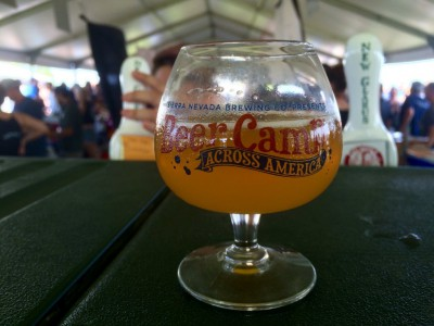 Beer City: Sierra Nevada Beer Camp Was a Winner