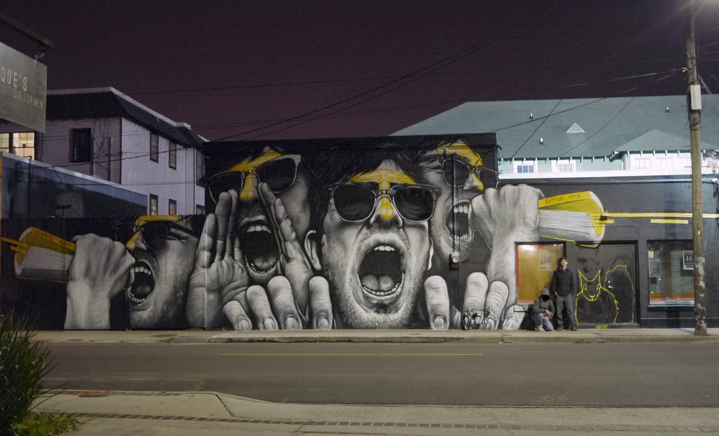 MTO: New Orleans mural.