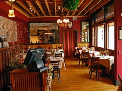 Dining: No One Leaves Il Mito Hungry
