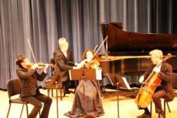 13--Davidson Chamber Ensembles Recitals