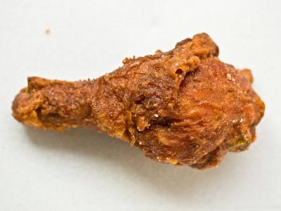 Now Serving: The Return of Fried Chicken