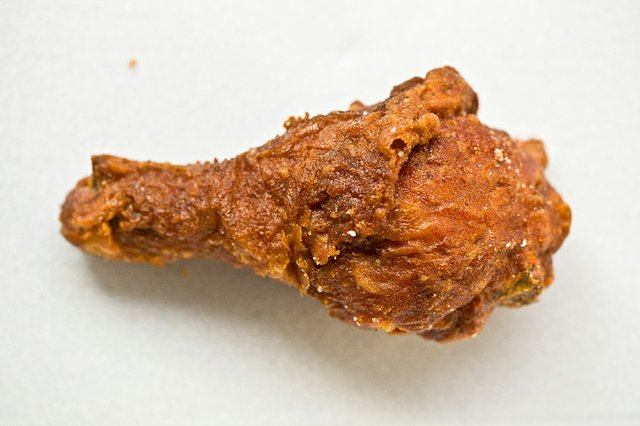 The Return of Fried Chicken. Photo from The Tandem Facebook page.