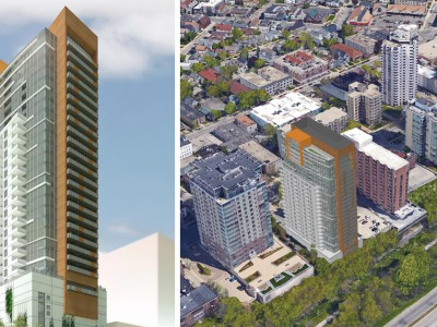 Eyes on Milwaukee: A New Tower for Prospect Ave