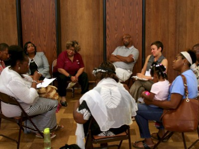 Black Residents Talk About Police Misconduct