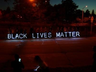 White Allies for Black Lives Matter