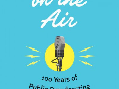 New Book Dials In on Public Broadcasting History