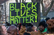 Black Lives Matter. Photo by Tony Webster from Minneapolis, Minnesota (Black Lives Matter Minneapolis) [CC BY 2.0 (http://creativecommons.org/licenses/by/2.0)], via Wikimedia Commons.