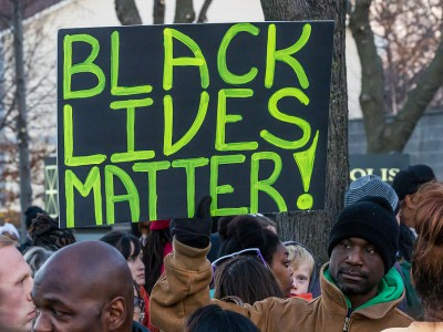 Op-Ed: All Lives Matter? Yes and No.