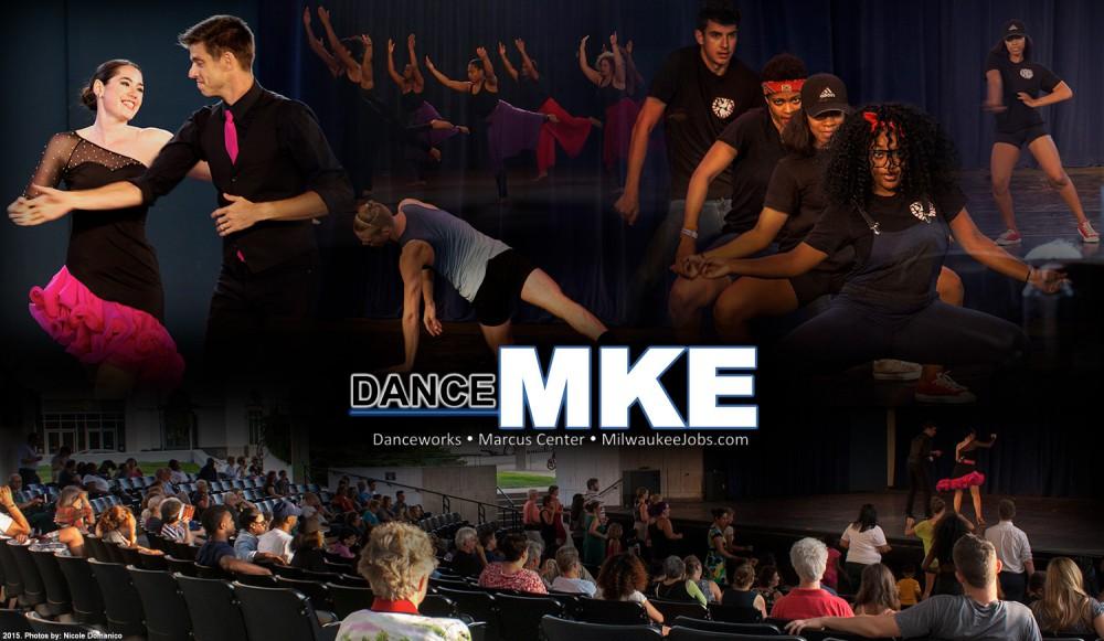 Dance MKE