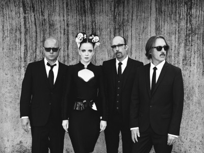 Music: Garbage Brings Home Cooking to Summerfest