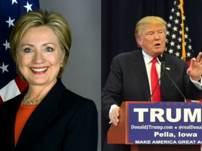 Election Update: Early Voting Shows Hillary Leading