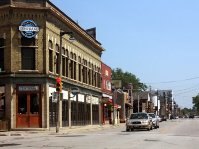 City Streets: KK Is Bay View's Main Street