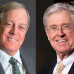 Campaign Cash: Koch-Backed Bill Guts Local Control