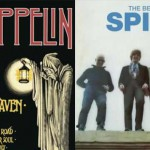 "Sieger on Songs: Did Led Zeppelin Steal ""Stairway""?"