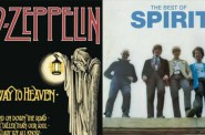 "Did Led Zeppelin Steal ""Stairway""?"