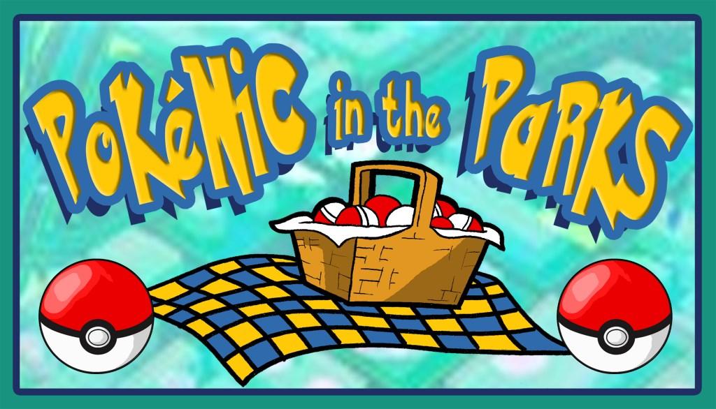 Free Pokémon Go Event in Mitchell Park July 2