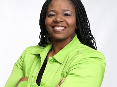 Sequanna Taylor Announces Candidacy for MPS Board of School Directors