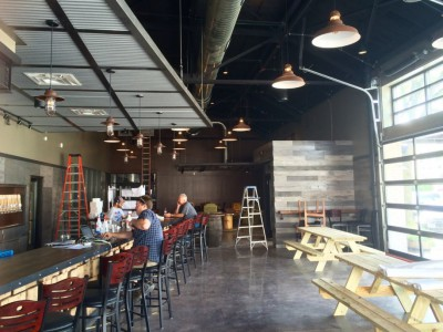 Beer City: The Crowd Rules At MobCraft Brewery