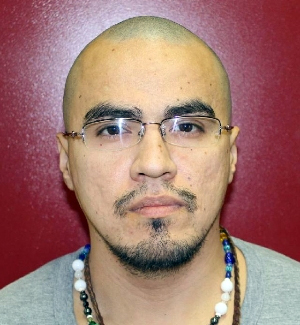 Cesar DeLeon is among a small group of Wisconsin inmates participating in a hunger strike to end long-term solitary confinement. Photo courtesy of the Wisconsin Department of Corrections.