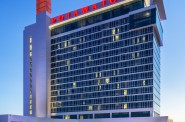 Potawatomi Casino Hotel. Photo courtesy of Potawatomi.