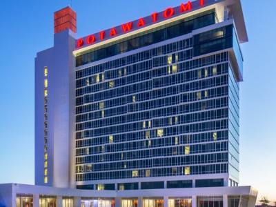 Potawatomi Hotel & Casio to Celebrate Native American Heritage Month During November