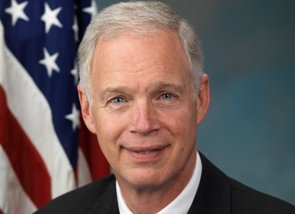 Senator Ron Johnson's 'Seat at the Table' Doesn't Include an Actual Seat at the Table