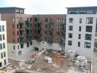 Eyes on Milwaukee: Inside Walker's Landing Apartments