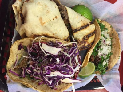 Now Serving: New Mexican and Guatemalan Dining