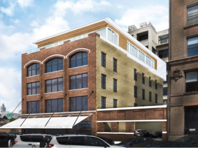 Third Ward Warehouse To Be Developed