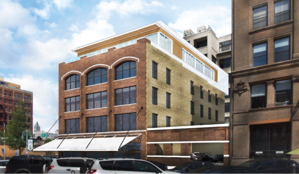 Third Ward Warehouse To Be Developed 187 Urban Milwaukee