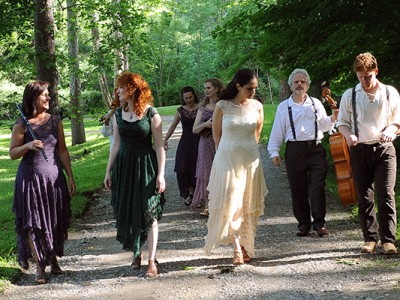 Classical: A Tribute to Appalachian Folk Songs