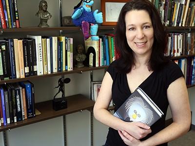 Marquette philosophy professor receives Way Klingler Young Scholars Award
