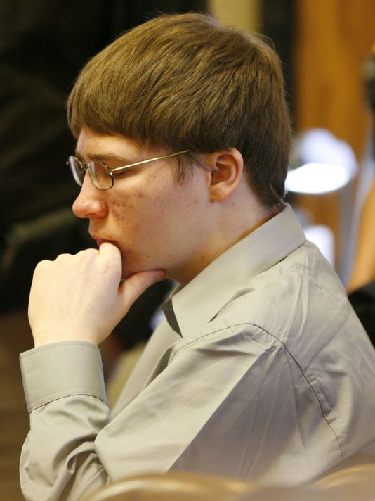 Brendan Dassey. Photo by Tracy Symonds-Keogh (Own work) [CC BY-SA 4.0 (http://creativecommons.org/licenses/by-sa/4.0)], via Wikimedia Commons.