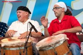 Cache Brings Latin Flare to River Rhythms This Week