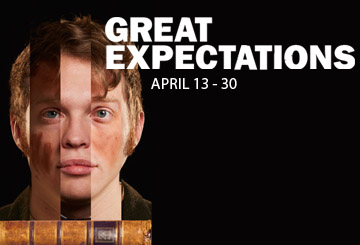 Great Expectations Horizontal