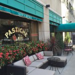 Dining: Food At New Pastiche Is Sublime