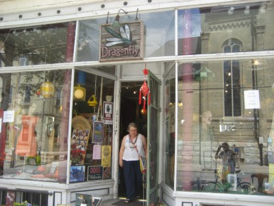 Brady Street Store Dragonfly Will Close
