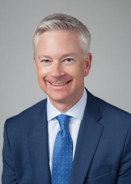 John W. Miller. Photo courtesy of Arenberg Holdings, LLC.