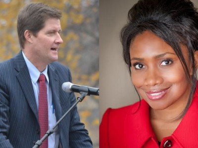 District Attorney Election Divided by Race