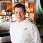 The Iron Horse Hotel Appoints Joshua Rogers as Executive Chef
