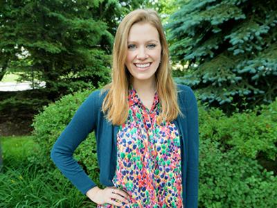 NEWaukeean of the Week: Kate McGovern