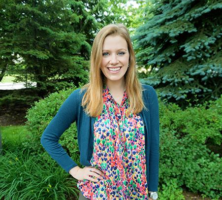 Kate McGovern. Photo courtesy of NEWaukee.