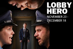 Lobby Hero Horizontal